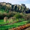 Путешествие в Эдинбург